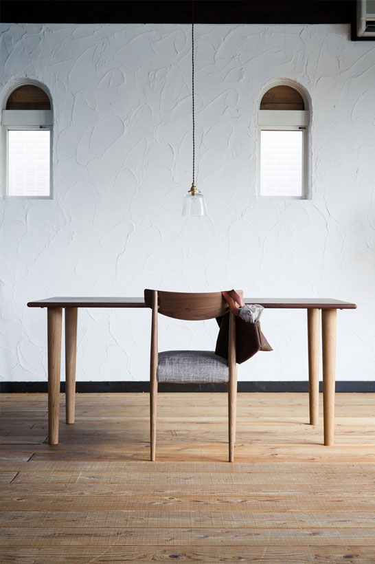 ARLE DINING TABLE