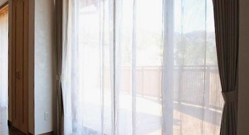 納品・施工事例のご紹介~良質なオーダーカーテン~