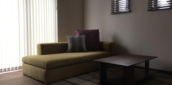 納品事例のご紹介~サブライムホーム様モデルハウス 家具・カーテン・照明一式~